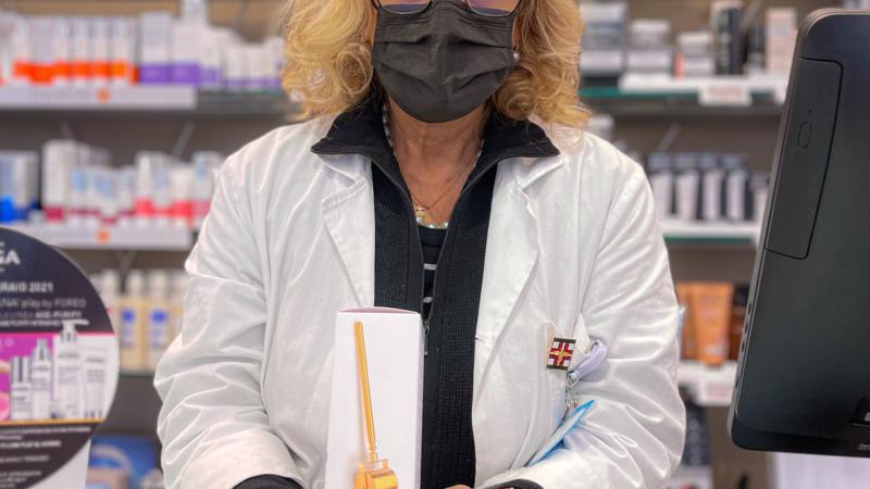 Vieni l'8 Marzo in farmacia per scoprire con noi Environ: troverai un consiglio specifico per le Tue esigenze.