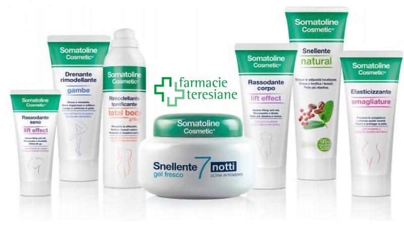 Somatoline Cosmetic: Da oggi 05 marzo fino alla fine di aprile 10€ di sconto immediato su ogni prodotto acquistato.