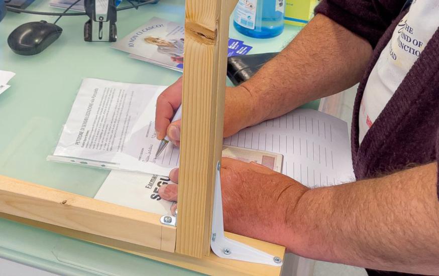 Petizione di sensibilizzazione al Sindaco di Verona – via Pancaldo — Dal Saval a San Procolo, Navigatori e Lungadige: sicuri a piedi e in bici