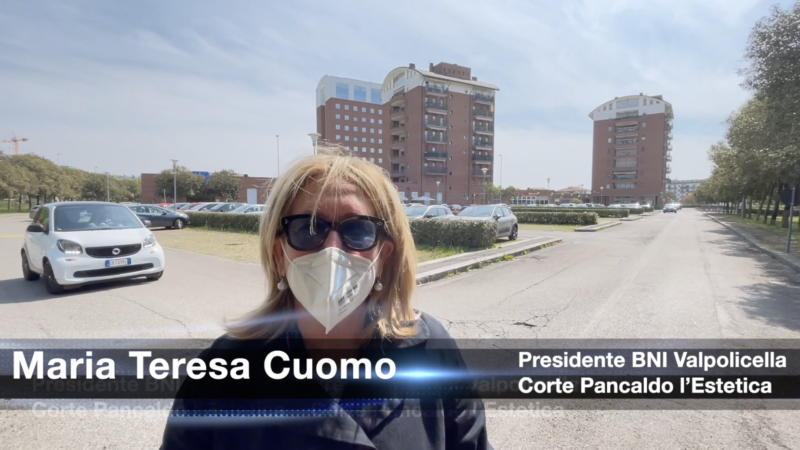 PETIZIONE DI SENSIBILIZZAZIONE al Sindaco di Verona, Maria Teresa CUOMO