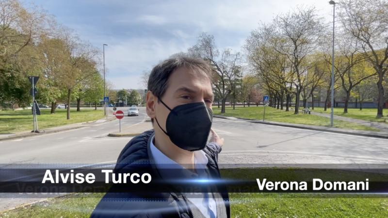 PETIZIONE DI SENSIBILIZZAZIONE al Sindaco di Verona, Alvise TURCO