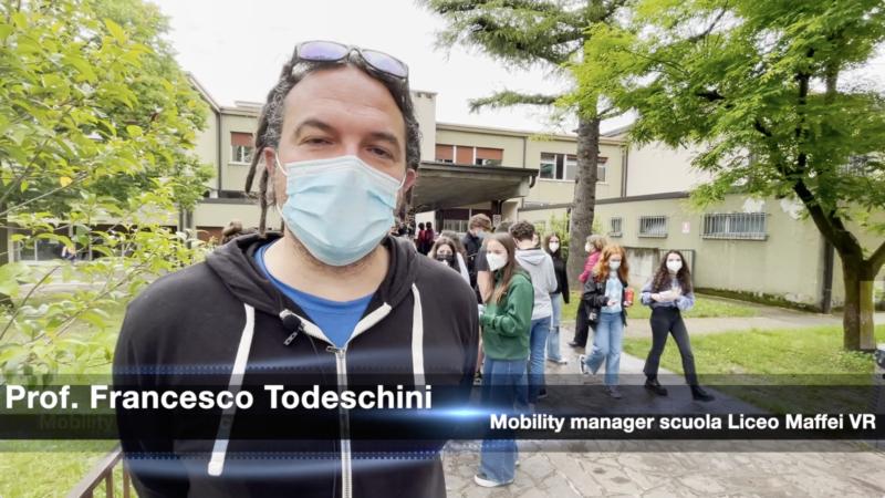 PETIZIONE DI SENSIBILIZZAZIONE al Sindaco di Verona, Francesco TODESCHINI