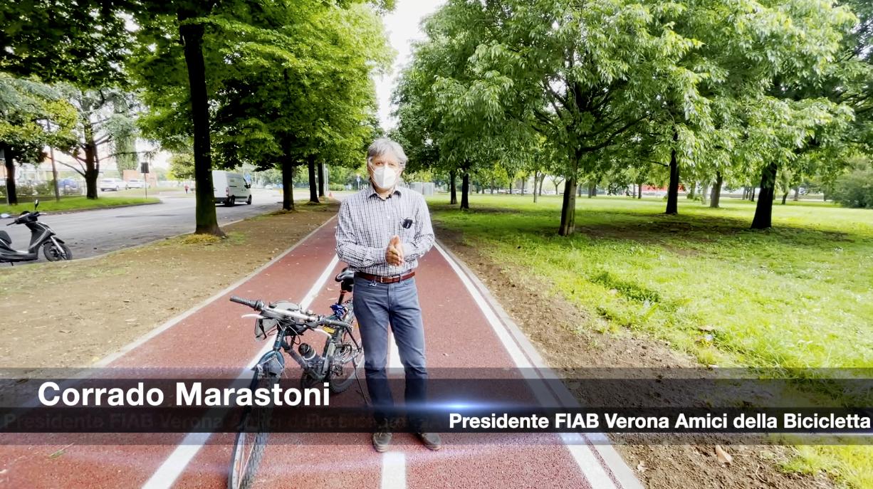 Petizione di sensibilizzazione al Sindaco di Verona: Corrado Marastoni