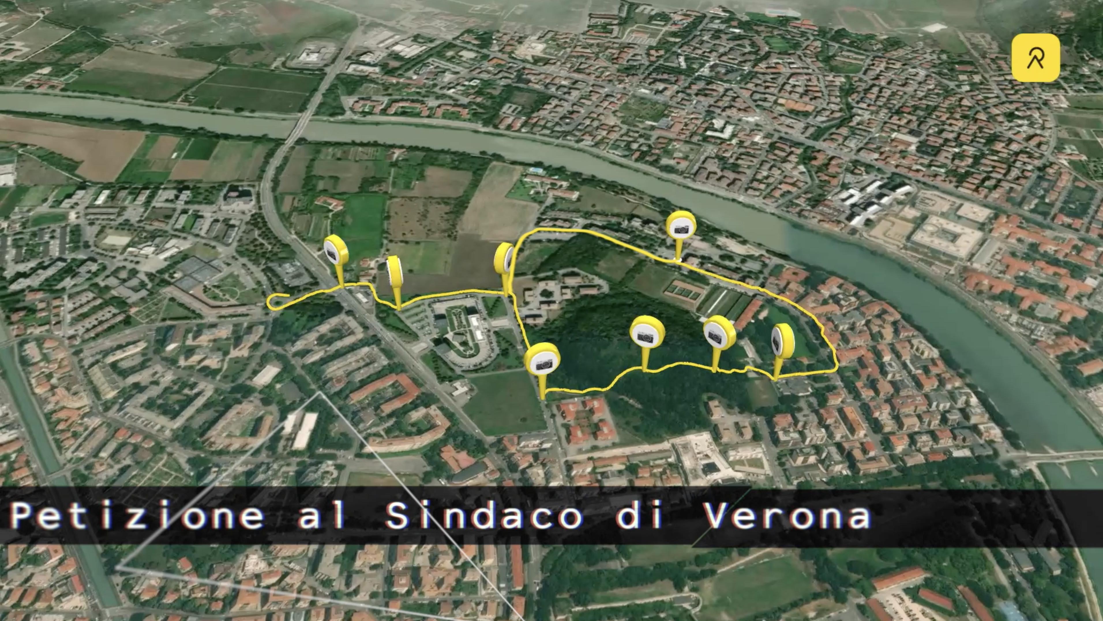 Petizione di sensibilizzazione al Sindaco di Verona
