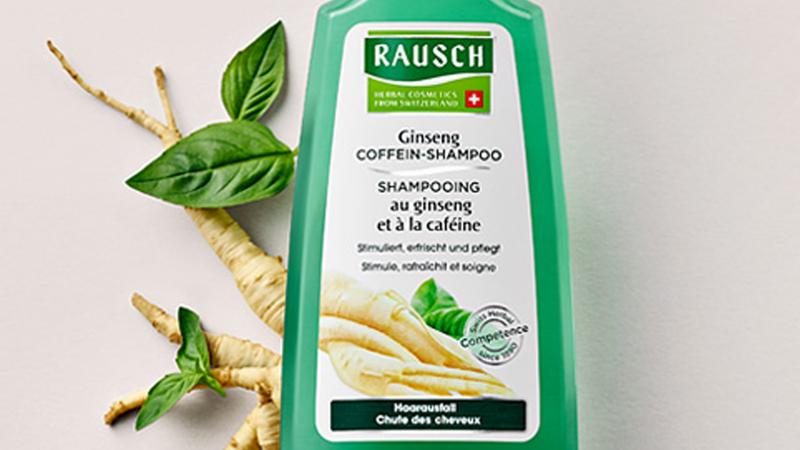 ➡ 8 ottobre: Giornata dedicata al capello con Rausch.